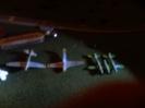 z scale WWII Planes