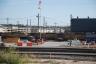 UP Fort Worth Hump Yard
