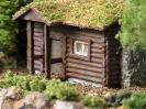 Log Cabin  Building Technique
