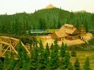 My Oldtime Sawmill