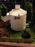 Behlen Grain Storage bin