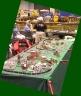 Art Buildman's Micro-trains Layout