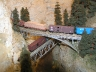 The Western Pacific Railroad Museum Layout