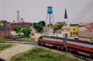 Steve Schulman\'s Prarie town