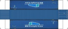 Cont40BGFreight